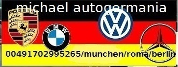 MICHAEL AUTOGERMANIA TEL 00491702995265